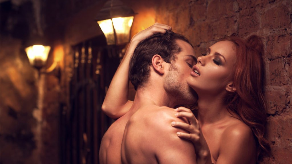 Titty Sex: How to Make Booby Sex Feel Like a Blast for Your Girl